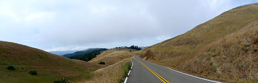 Panoramic Highway