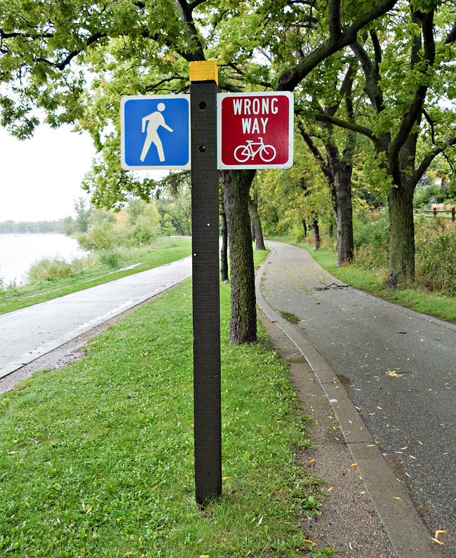 bike-path-signs