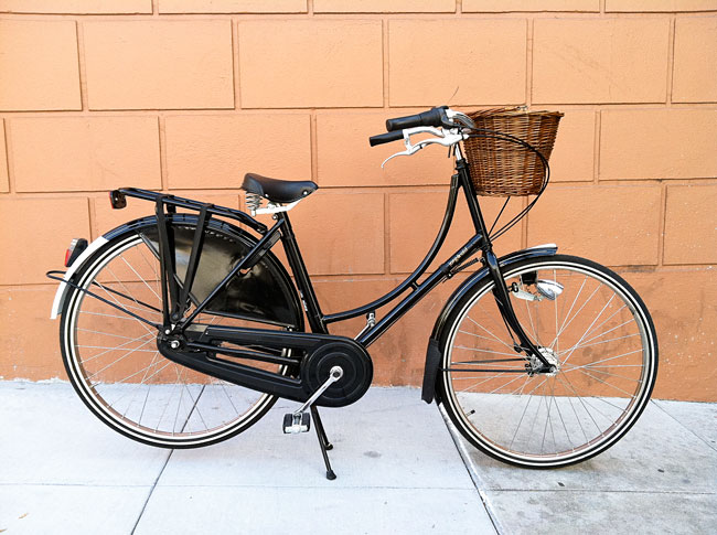 Commuter Bikes With Basket Share This